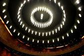 Chongqing Grand Theatre dome — Stock Photo