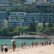 Repulse Bay beach — Stock Photo