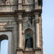 "Macau's famous historical buildings, ""three of St. Paul's."" — Stock Photo"