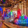 Macau Galaxy Casino Crystal Palace — ストック写真 #34343617