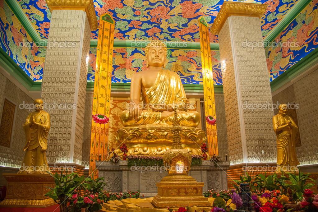 Resultado de imagem para templo em xian
