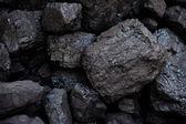 Città di Leshan, sichuan qianwei rochester città via carbone bituminoso — Foto Stock