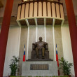 "Photo: ""Sun Yat-sen Memorial Hall,"" Sun Yat-sen statue in Taipei, Taiwan"