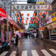 Photo: Taiwan's Feng ChiNight Market, Taichung, Taiwan