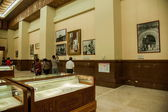 Taiwan's Chiang Kai-shek Memorial Hall, Zhongzheng District, Taipei City Heritage Museum — Stock Photo