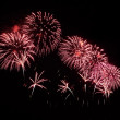 Fire Works - Photo