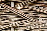 Tessuto di legno — Foto Stock