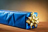 συσκευασία δώρου — Φωτογραφία Αρχείου