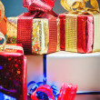 Gift boxes — Stock Photo #36310327