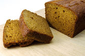 Ginger cake — Stock Photo