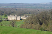 Historic 16th century Longleat House, Wiltshire, England — Stock Photo