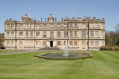 Longleat House, Wiltshire, England — Stock Photo