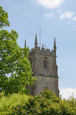 Saint james církev, avebury, Anglie — Stock fotografie
