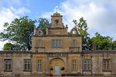 Stables at Longleat House, Wiltshire, England — Stock Photo