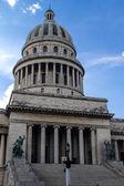 Capitolio in La Havana, Cuba — Stock Photo