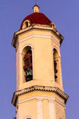 Church detail in Cienfuegos — Foto Stock