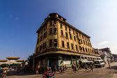 Street view in La Havana — Stock Photo