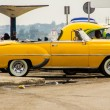 Old car in La Havana — Stock Photo #40545897