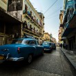 Old car in La Havana — Stock Photo #40549135