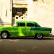 Old car in La Havana — Stock Photo #40549577