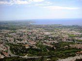 View on Cyprus — Stock Photo