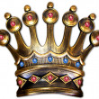 Crown — Stock Photo #30348285