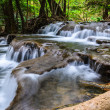 Stock Photo: Huay Mae Khamin Waterfall, Kanchanaburi, Thailand