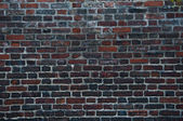 Old brick wall texture — Foto de Stock