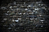 Old brick wall texture — 图库照片