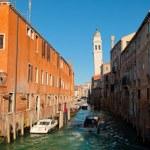 VENICE, ITALY — Stock Photo #45736135