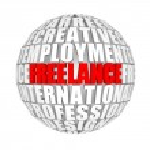 Freelance — Stock Photo #41367767