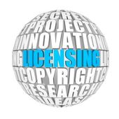 Licensing — Stock Photo