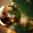Christmas decoration 2 — Stock Photo