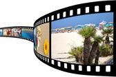 Pellicola films — Stock Photo