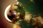рождественские украшения 2 — Стоковое фото