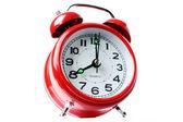 Clásico reloj de alarma — Foto de Stock