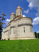 3 hierarchs Church Iasi — Stock Photo