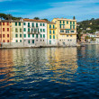 Landscape liguria — Stock Photo