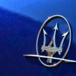 Постер, плакат: Sportcar Maserati