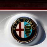 Постер, плакат: Sportcar Alfa Romeo