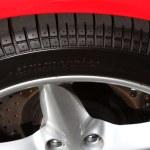 Постер, плакат: Sportcar maranello italy