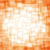 Orange abstrakten hintergrund — Stockfoto