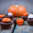 Cake halloween — Stock Photo #51411429