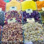 farklı tür-in çay tarihinde istanbul'da Mısır Çarşısı — Stok fotoğraf #51207025