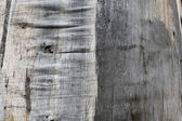 Grey weathered wooden texture — Stock Photo