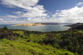 Hokianga harbour Northland, North Island, New Zealand — Stock Photo