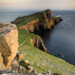 Neist Point, Isle of Skye, Scotland — Stockfoto