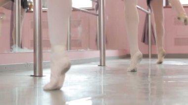 バレエ ダンサー — ストックビデオ