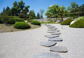 Stone's way — Foto de Stock