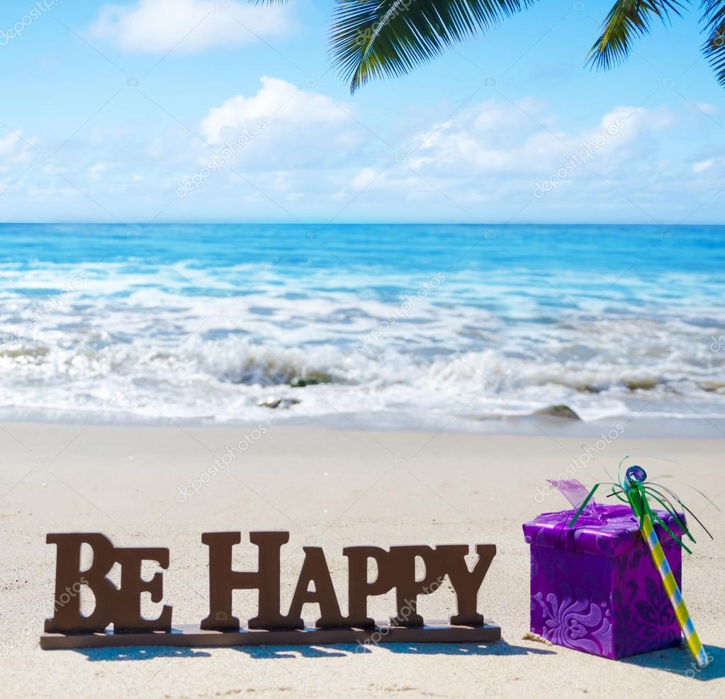 Море поздравления с днем рождения